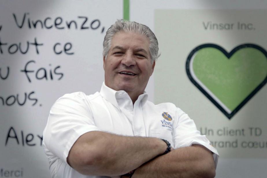 Vincenzo Nano... (Photo fournie par TD)