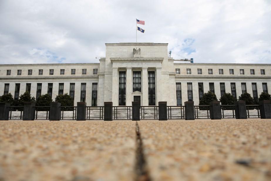 Les économistes s'accordent à penser que la Fed... (PHOTO CHRIS WATTIE, ARCHIVES REUTERS)