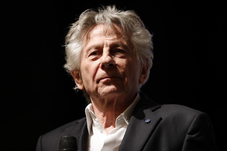 Roman Polanski riposte pour la première fois depuis... (PHOTO THOMAS SAMSON, ARCHIVES AFP)