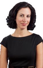 Rima Elkouri | Mon pays