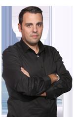 Sylvain St-Laurent | <i>Les deux Alain et</i><i>leur «grosse» bombe</i>