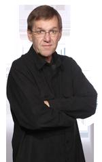 Denis Gratton | <em>Un </em>show<em> de </em>boucane