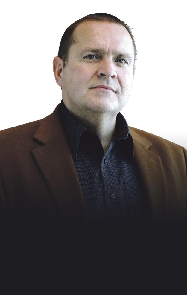 Gilbert Leduc | «Nos employés, nos évangélistes»
