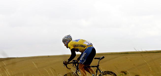 Lance Armstrong s'offre un épilogue judiciaire à 5 millions