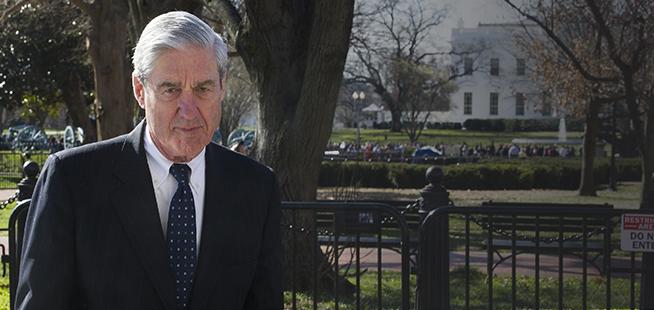 Rapport Mueller: pas d'entente prouvée entre l'équipe de Trump et Moscou
